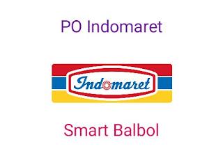 PO Indomaret