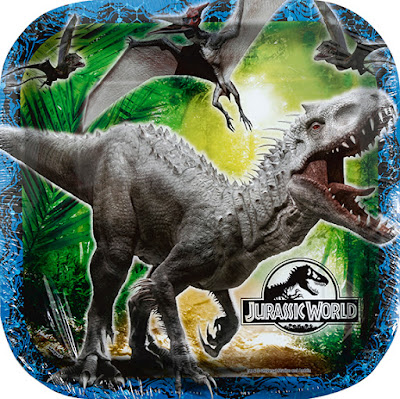 Cakrawala Ideologi Sang Pangeran Halilintar: Jurassic ...
