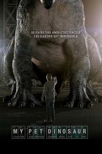 Um Dinossauro em Apuros (2017) Dublado 480p