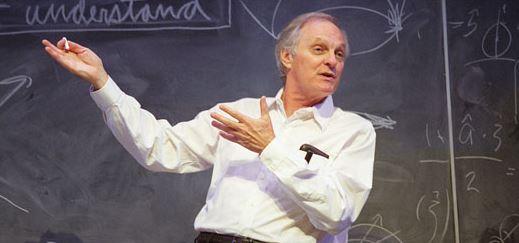 richard feynman in popular culture QED