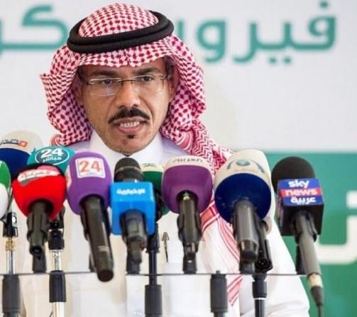 من هو الدكتور محمد العبدالعالي المتحدث الرسمي لوزارة الصحة