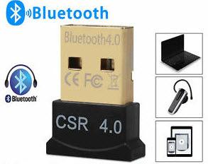 Mengkoneksikan Internet dari Bluetooth Handphone ke Komputer