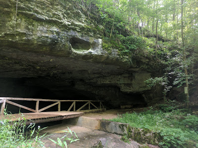 Cripps Mill Cave