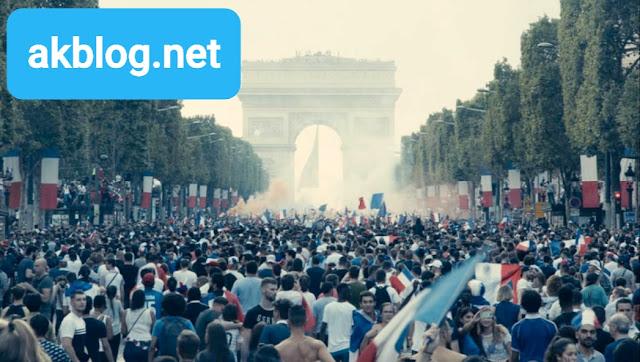 Fransa Erken Emeklilik Yaş Kaosu
