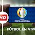 Copa América 2021 - APP Android IOS de la