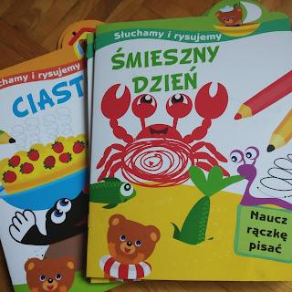 gazetki dla dzieci