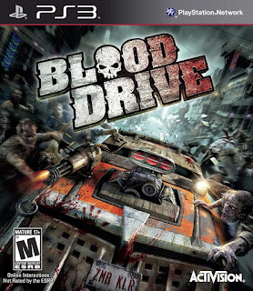 BLOOD DRIVE PS3 TORRENT