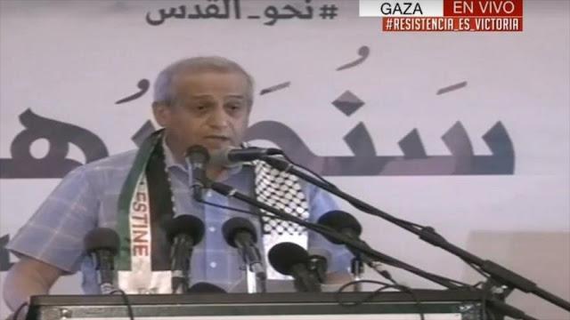 Palestina denuncia la normalización de relaciones árabe-israelíes