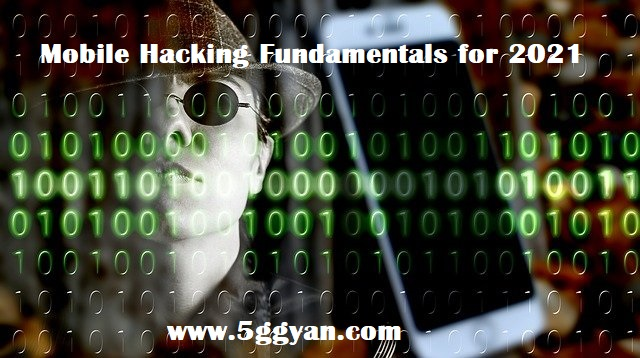 Mobile Hacking Fundamentals for 2021 course free download