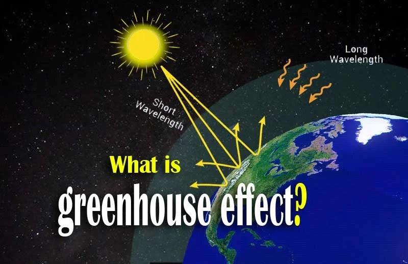 What-is-greenhouse-effect