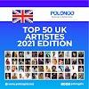 TOP 50  Amazing UK Gospel Artistes