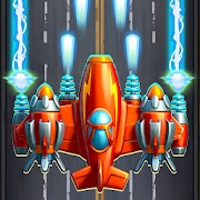 Space Justice: Galaxy Shooter. Alien War v10.1.6510 MOD