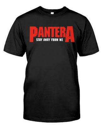pantera t shirt stay away from me HOODIE UK SWEATSHIRT AMAZON. GET IT HERE