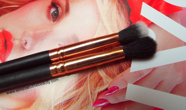Iconic London Blending Brush cheap dupe