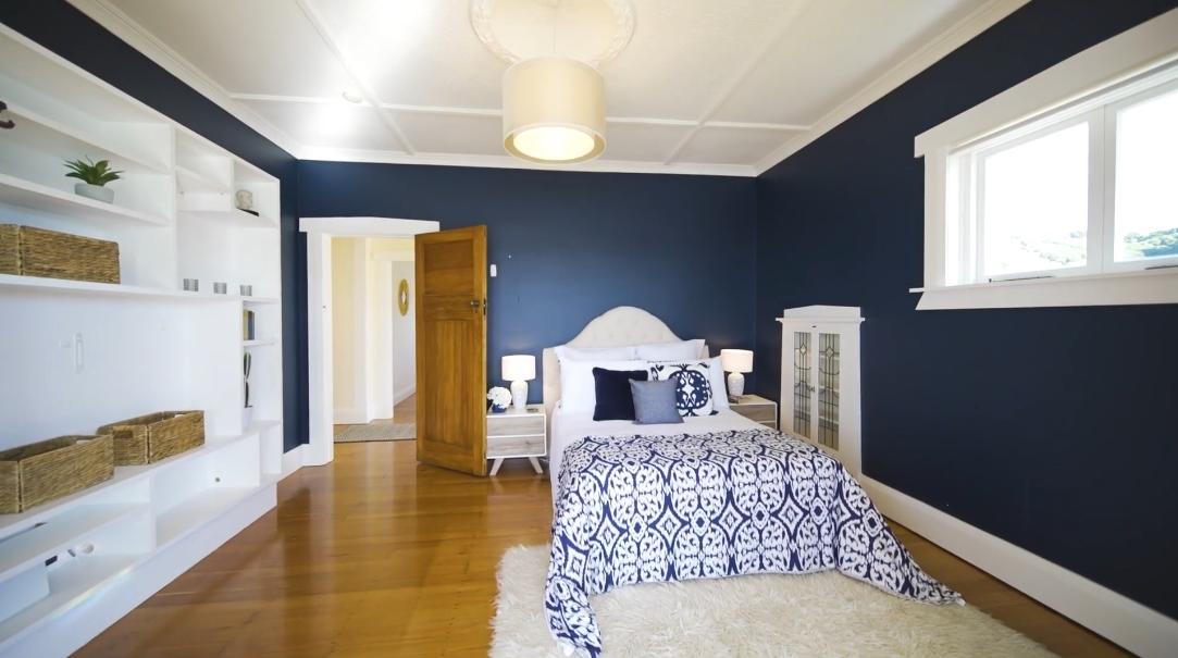 23 Interior Design Photos vs. 35 Palliser Rd, Roseneath Home Tour