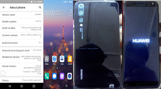 How To Download Download Huawei Clone P20 Pro 3rd Version MT6580 8.1 Lxd Fix Original Firmware ROM Flash Download To Androidgsm