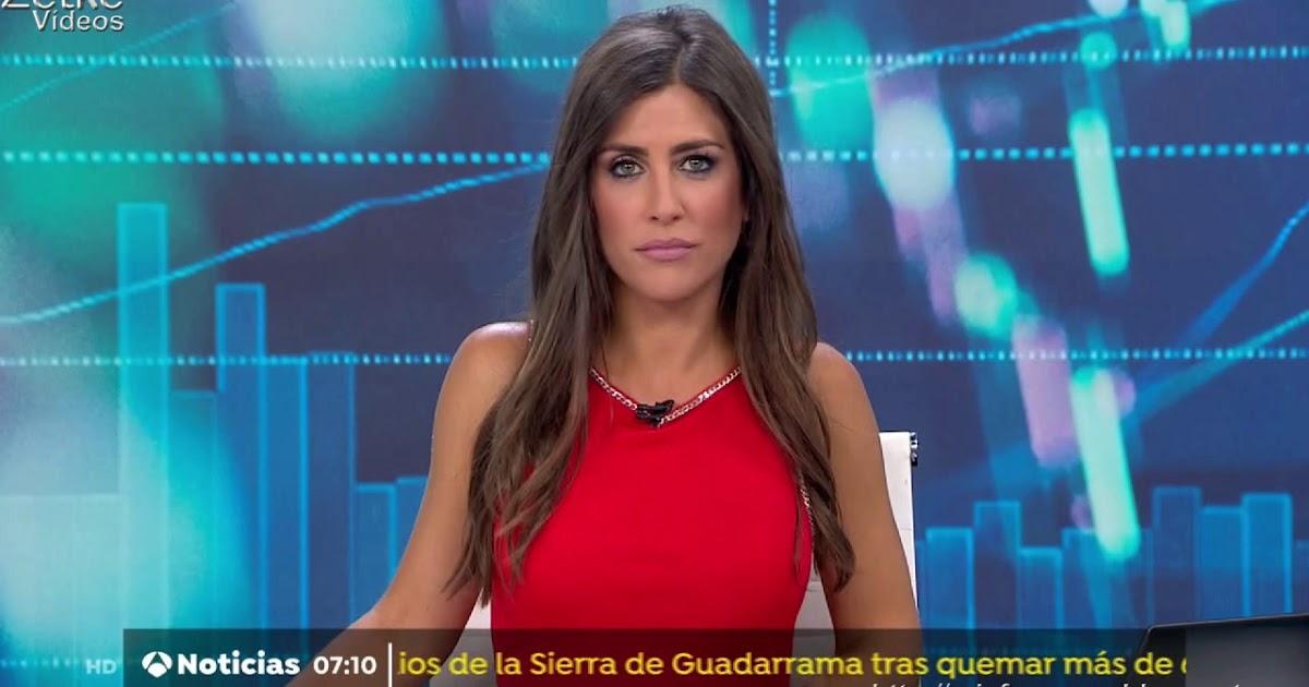 Anne Igartiburu Colecc. (13 Sept 2011) | Mis Famosas