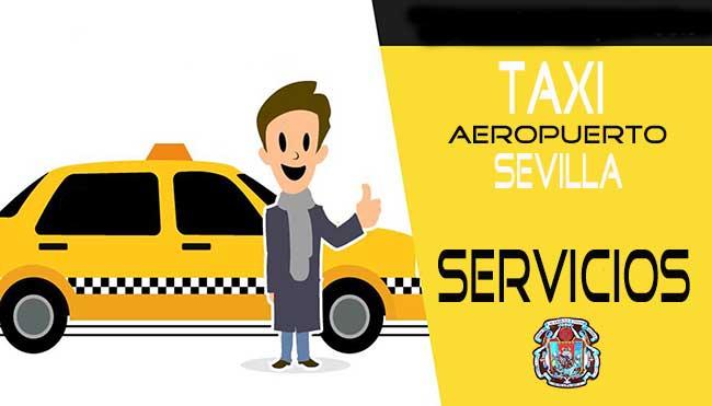 servicios taxi reserva