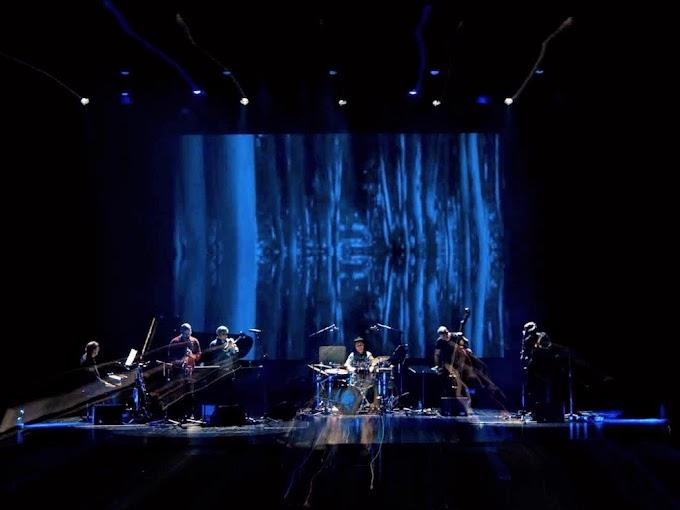 Festival Som Riscado, la unión innovadora entre música e imagen