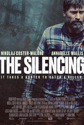 THE SILENCING (2020) με ελληνικους υποτιτλους