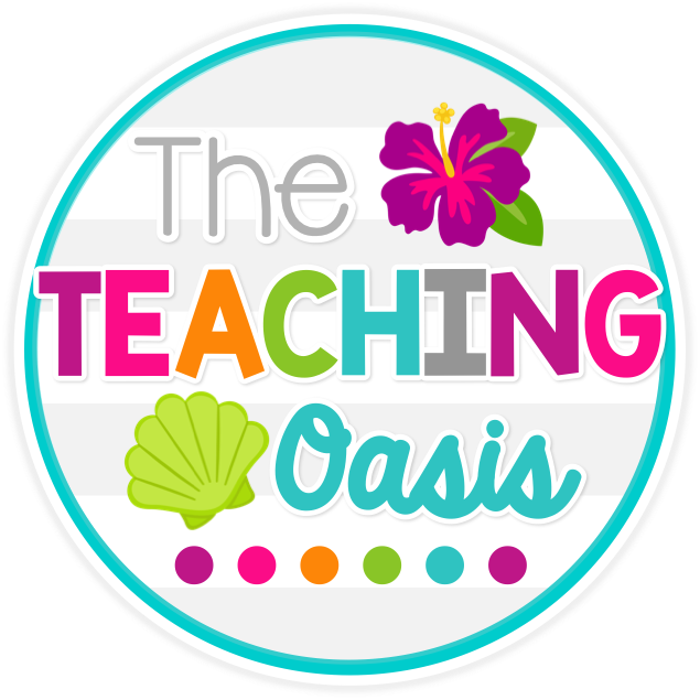 The Teaching Oasis