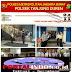 Polsek Tanjung Duren  Amankan Perayaan Isa Al Masih