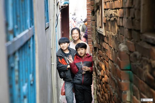 【大叔生活】2021 又是六天五夜的環島小筆記 (下卷) - 鹿港老街有條摸乳巷更窄的「君子巷」