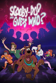 Scooby-Doo and Guess Who? 1ª Temporada Torrent - WEB-DL 720p/1080p Dual Áudio