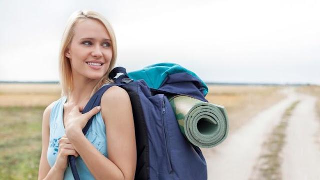 Beberapa Tips Agar Travelling Asyik dan Menyenangkan