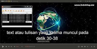 Cara Membuat Subtitle Film Video Sendiri di Android dan PC