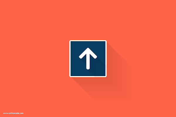 How to Install the Back To Top Button with SVG