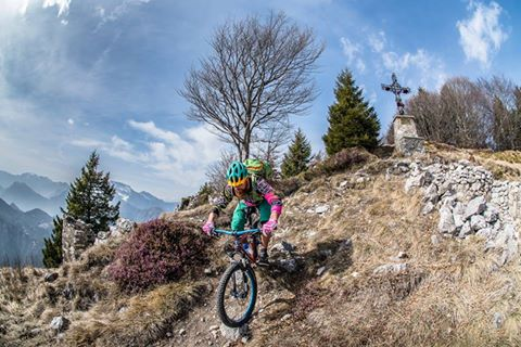 Mountainbiken Tourentipp Riva