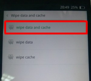 Cara Memperbaiki Oppo Neo 3 Bootloop Tanpa Pc Arizal Speed
