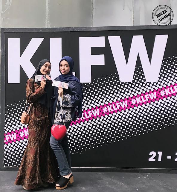 KLFW 2019 dan Dua Kisah Ringkas