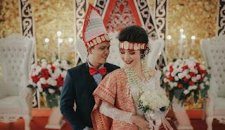 10 Umpasa Batak Pernikahan Yang Paling Sering Di Ucapkan Pada Suku Batak