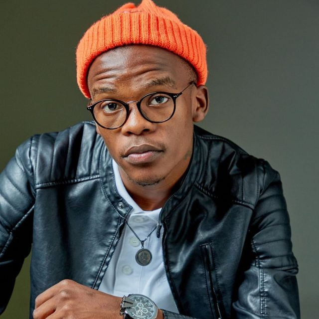 TNS Starts Promoting Upcoming Single, Zodwa Wabantu