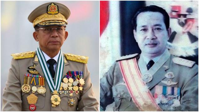 Awalnya Belajar dari Indonesia, Tapi kemudian Militer Myanmar Berpaling ke Thailand