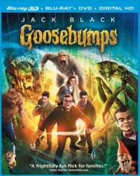 Goosebumps 2015 3d Movies Tamil Telugu Hindi Eng 1080p