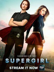Assistir Supergirl 4 Temporada Online Dublado e Legendado