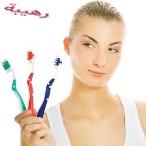 كيف نختار فرشاة الاسنان الافضل