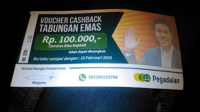 Rp. 100 juta pertama dari Ippho Santosa