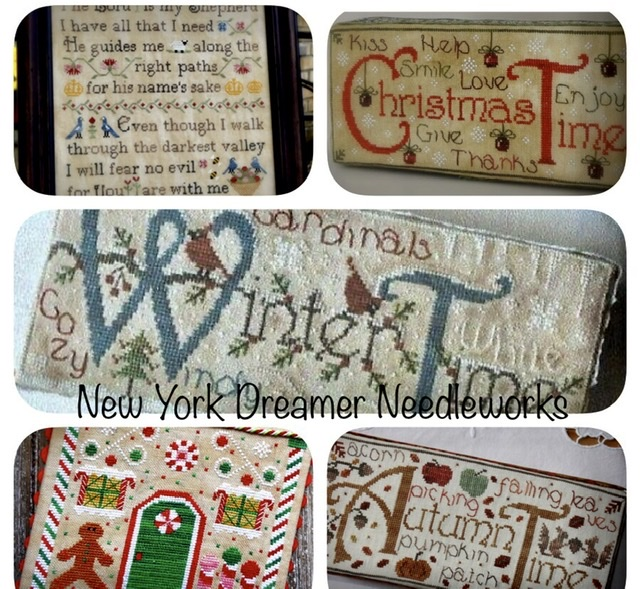 New York Dreamer Needleworks
