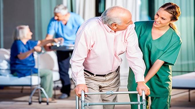 Cuidados generales para el adulto mayor disfuncional - Adulto Mayor