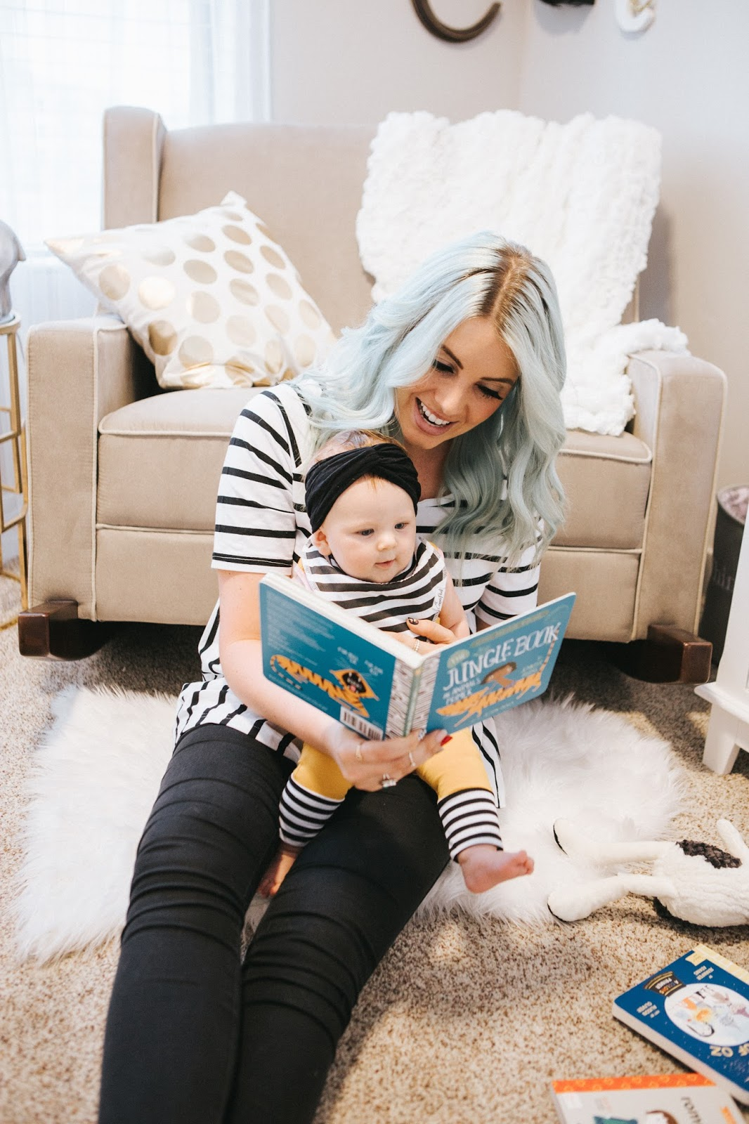 Baby Lit Books, Utah Fashion Blogger, Mommy Blogger