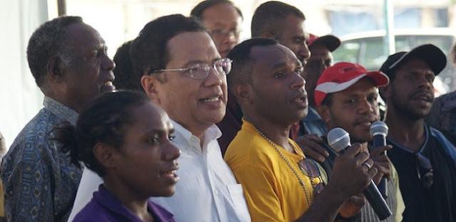 Penangkapan Aktivis Papua Bisa Menambah Persoalan, Ini Lima Langkah Strategis Rizal Ramli Untuk Bereskan Kemelut Papua