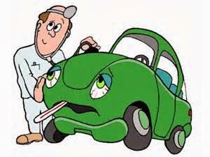 tips cara service mobil sendiri