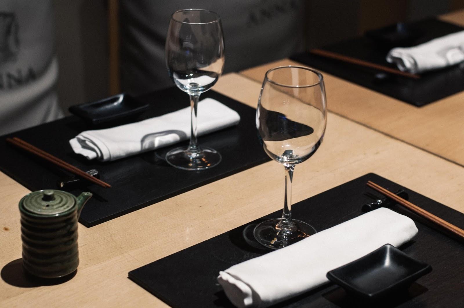 Shibui Restaurante Japonés Barcelona