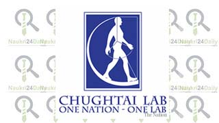Jobs in Chughtai Lab Lahore Latest Advertisement for Call Center Agent, Executive Assistant and HR Intern Posts