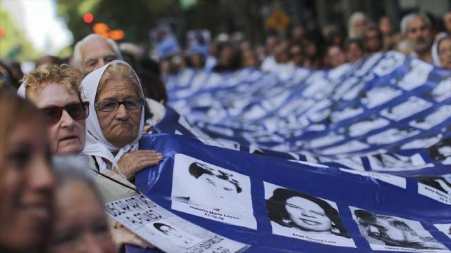 Jueza argentina pide la anulación del fallo de la Corte Suprema