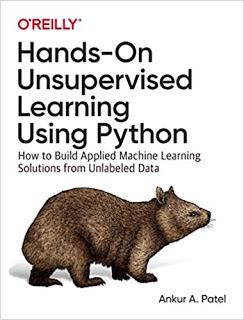 Hands-On Unsupervised Learning Using Python PDF Github